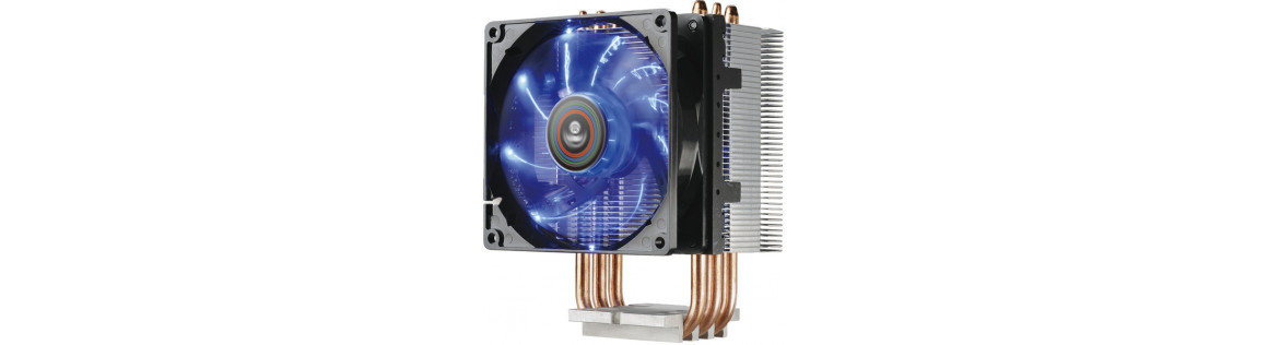 Radiateurs CPU